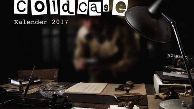 'Coldcasekalender' onder meer gedetineerden verspreid na geslaagde proef