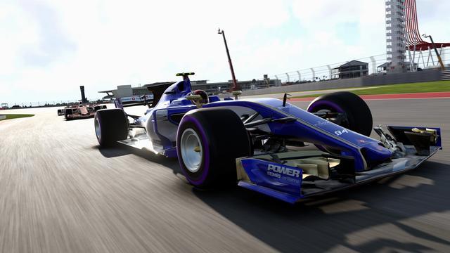 Formule 1 kondigt officieel e-sportstoernooi aan