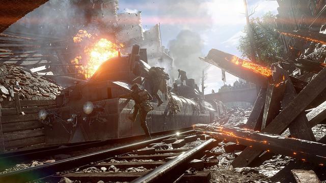 Review: Battlefield 1 is misschien wel de beste shooter van het jaar