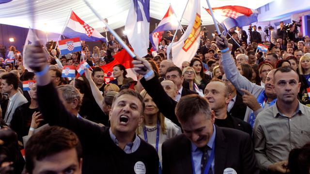 Partijloze premier gaat Kroatische regering vormen
