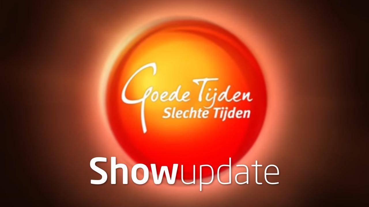 Show Update: De zomercliffhangerfoto van GTST