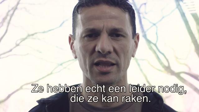 Vooruitblik: 'Van Gaal is de leider die dit jonge Oranje nodig heeft'