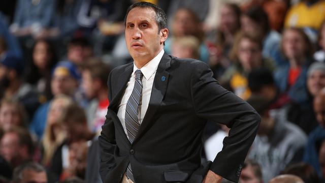 Coach Blatt ontslagen bij koploper Cleveland Cavaliers