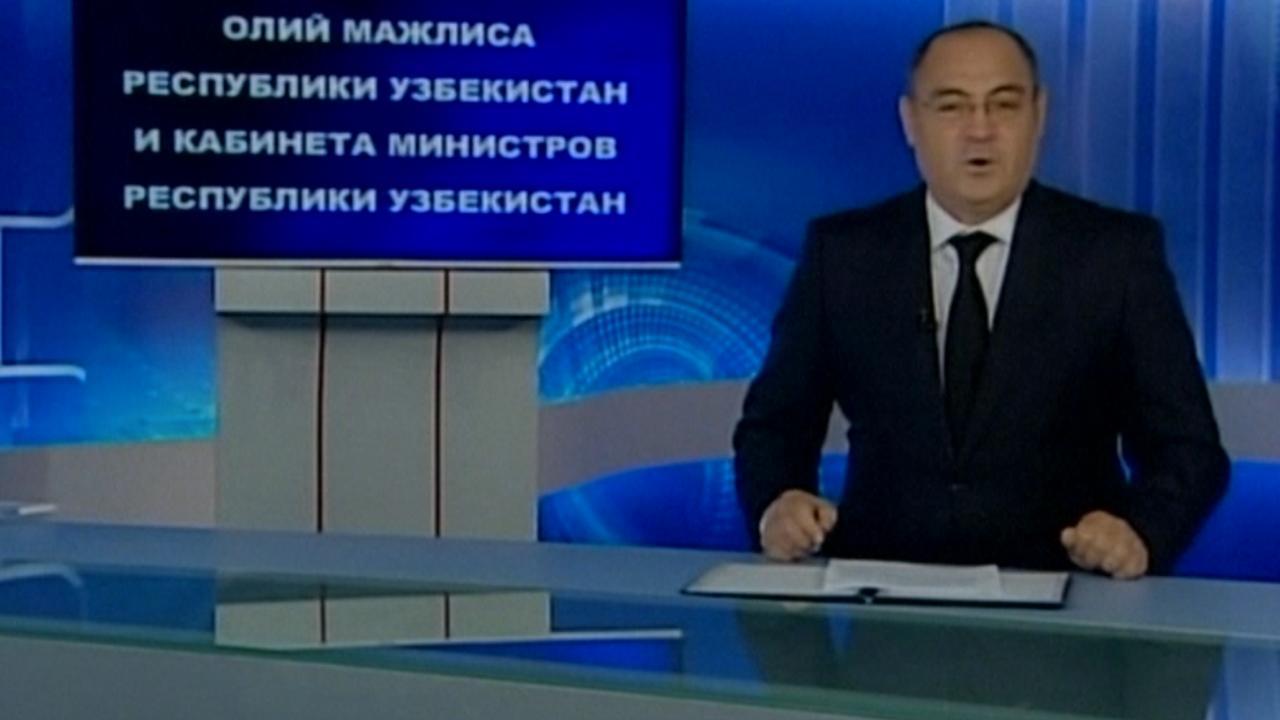 Oezbekistan bevestigt dood president Karimov