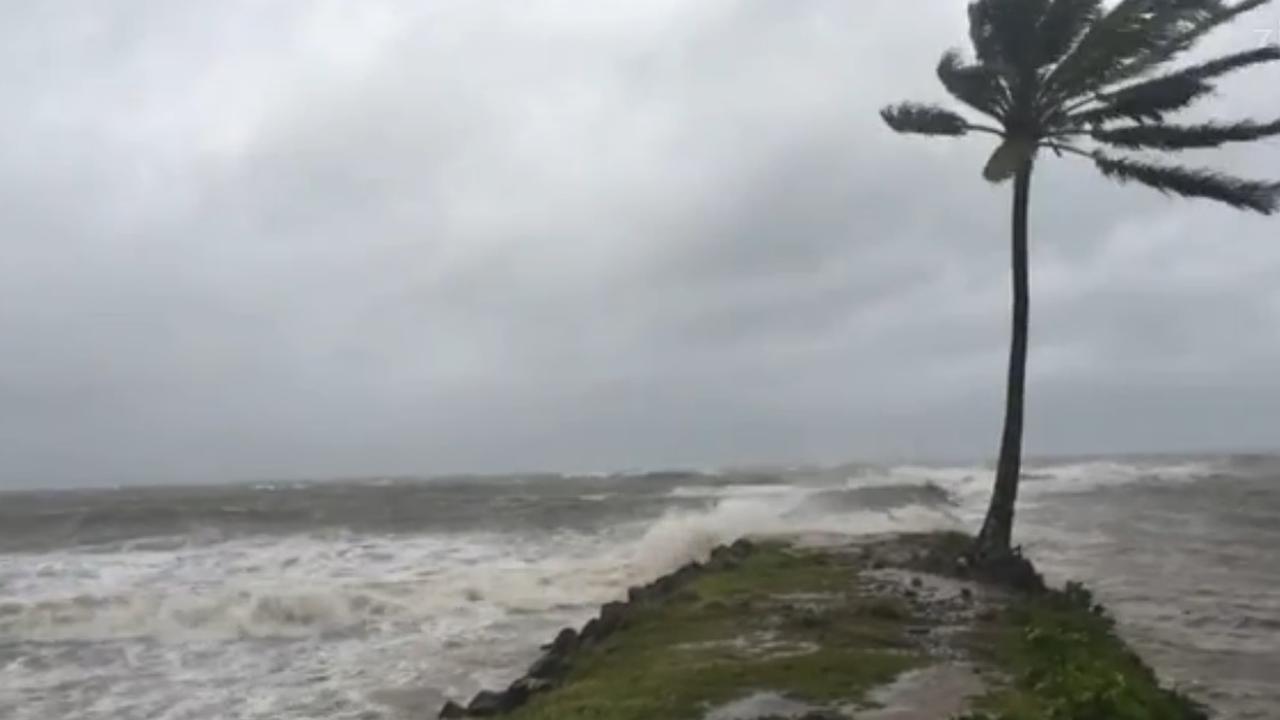 Vijf mensen omgekomen door cycloon Winston in Fiji