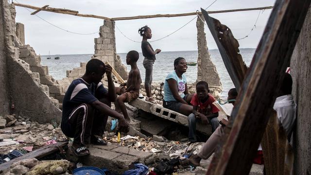 Verenigde Naties sturen miljoen choleravaccins naar Haïti