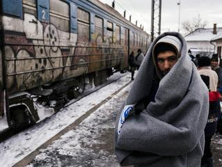 Nieuwe maatregelen dwingen groot deel migranten in illegaliteit
