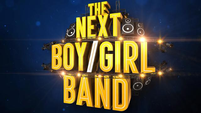 Vrijdag start The Next Boy/Girl Band