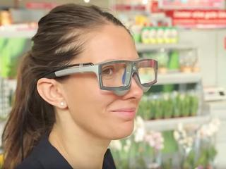 Eyetracking-technologie mogelijk gebruikt in augmented reality