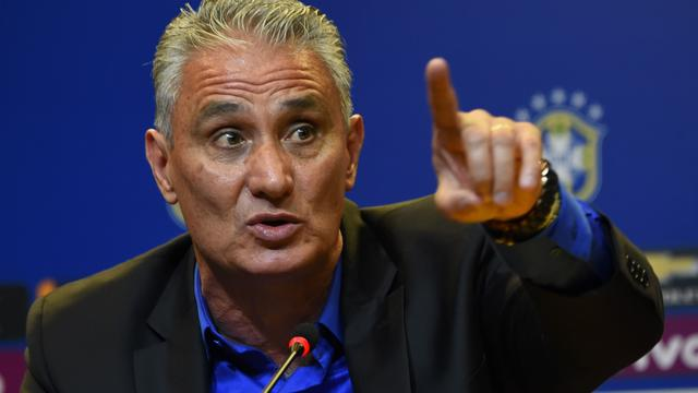 Nieuwe bondscoach Brazilië slaat Spelen over