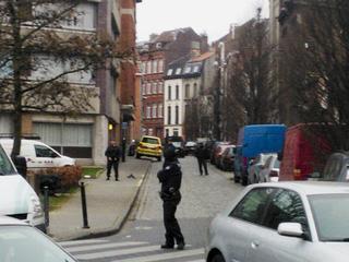 Frankrijk hoopt op snelle uitlevering van 'Parijs-verdachte'