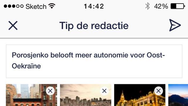 Reageren op NU.nl
