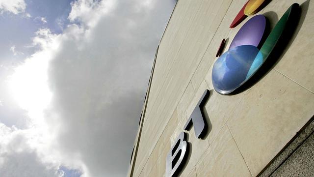 Telecomconcern BT schrapt vierduizend banen