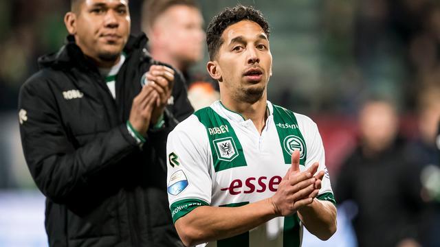 Hiariej besluit na tien seizoenen te vertrekken bij FC Groningen