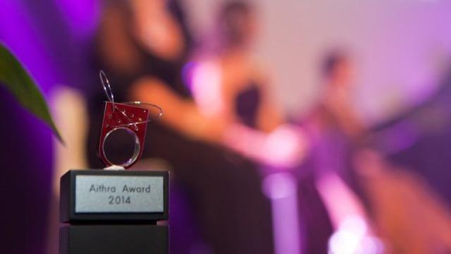 Laatste zes kanshebbers Aithra Awards bekend