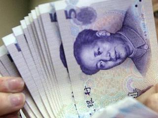 Eerdere devaluatie van Chinese munt leidde tot verliezen aandelenmarkt