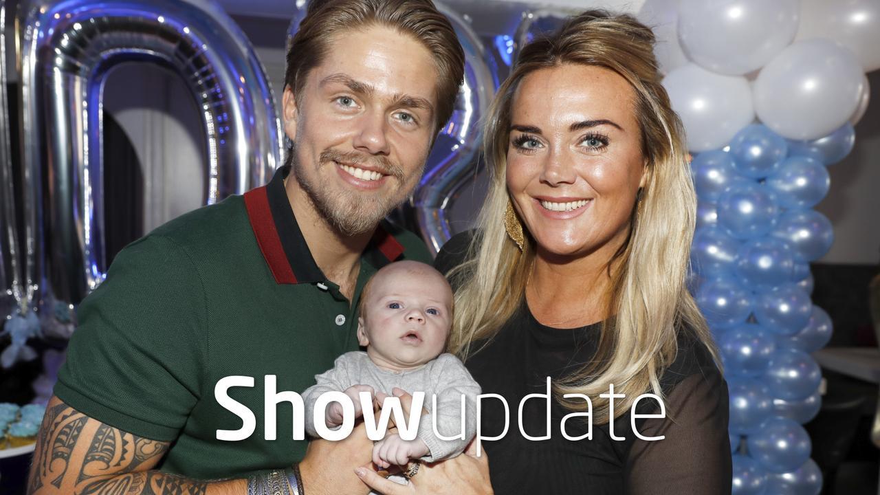 Show Update: André Hazes wil zusje voor zoon André