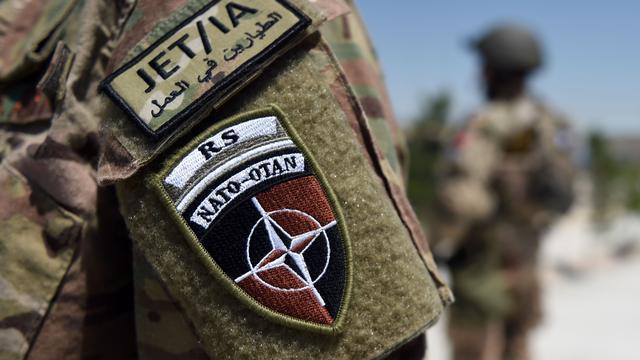 NAVO blijft ook na 2017 in Afghanistan