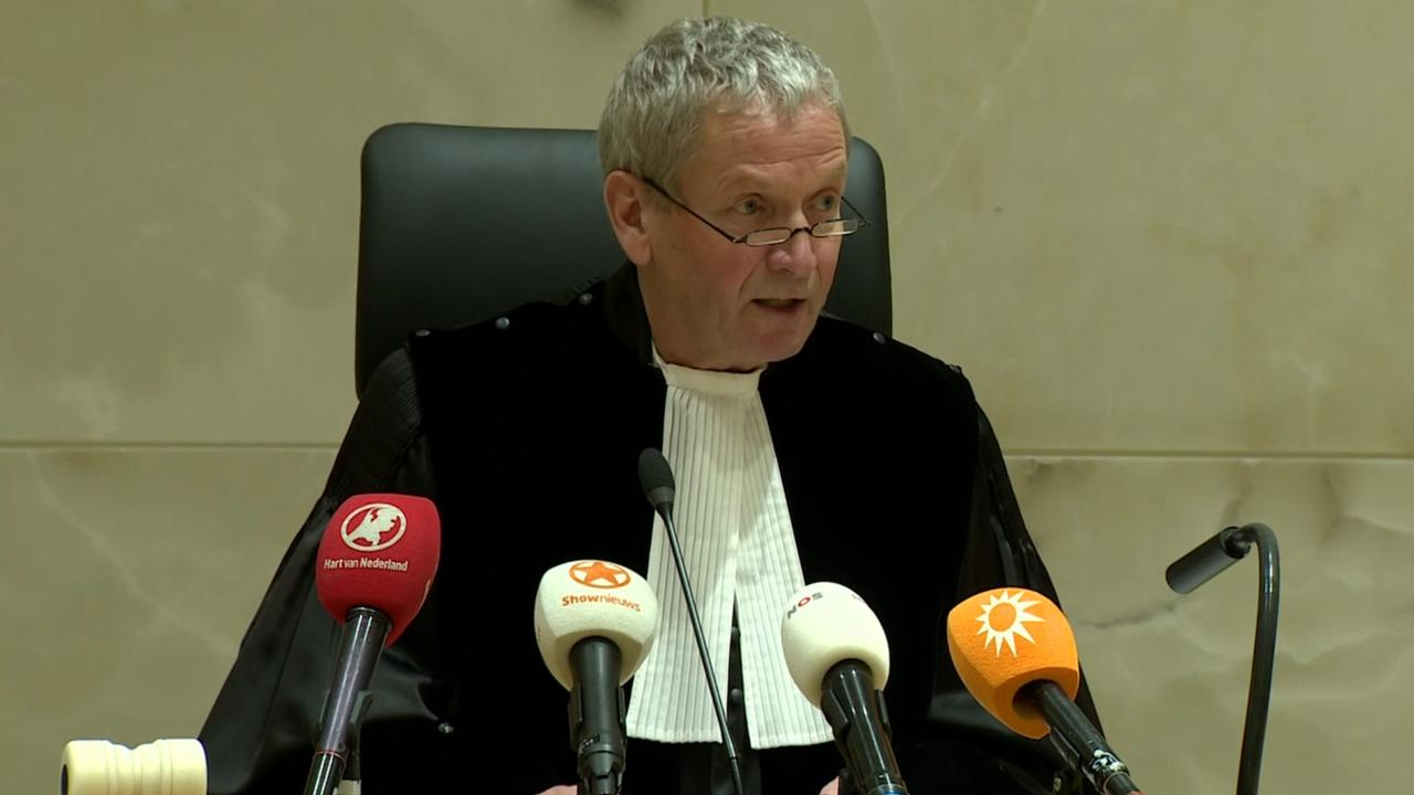 Badr Hari veroordeeld tot twee jaar cel voor mishandelingen