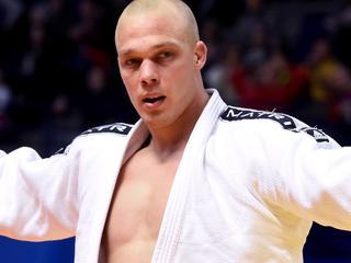 Elf judoka's hebben voldaan aan nationale en internationale eisen