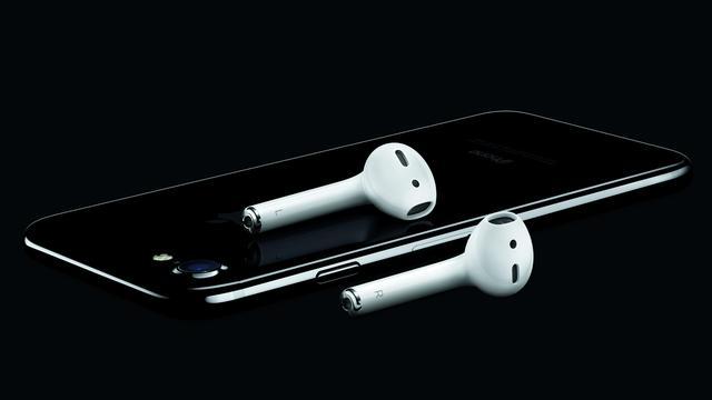 De opmars van Apple deze week