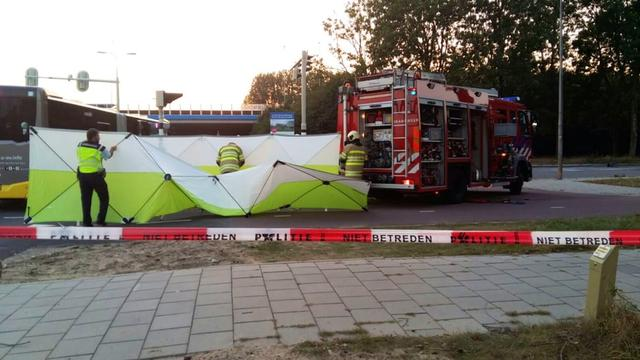 Doden bij ongeluk Uithof waren twee jonge mannen van 22 en 26 jaar