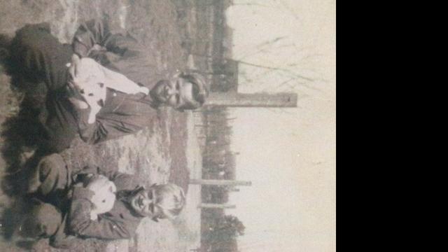 Expositie met oude Willebrordse foto's in Lanteern