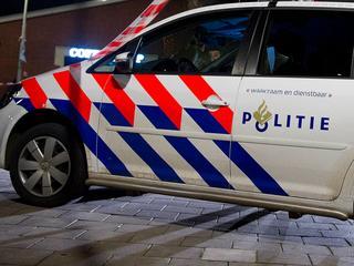 De politie zegt in het Burgernetbericht uit te kijken naar mogelijk twee daders
