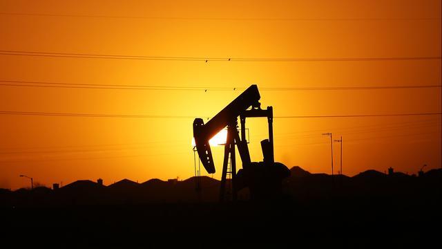 Minder nieuwe olievelden ontdekt door lage olieprijs