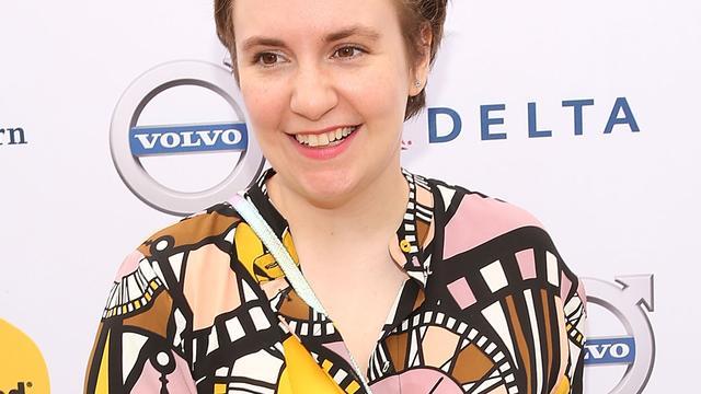 Lena Dunham succesvol geopereerd aan endometriose