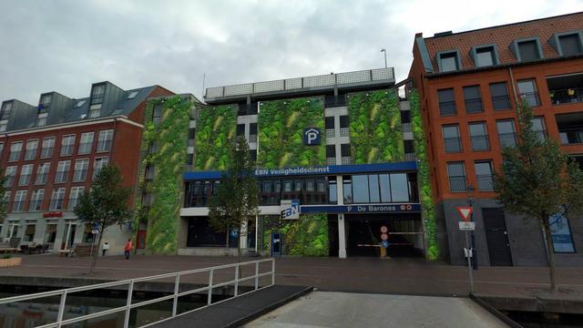 Breda wil binnenstad 'cooler' maken