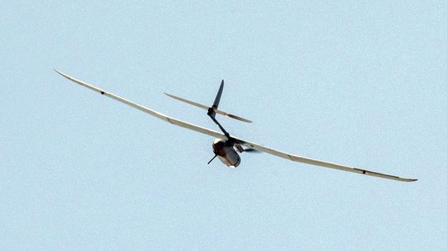 Britse politie schakelt taskforce in om 'drugsdrones' te onderscheppen