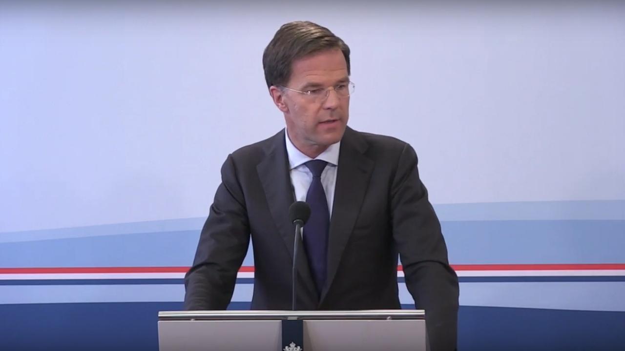 Minister-president bespreekt plannen voor de koopkracht