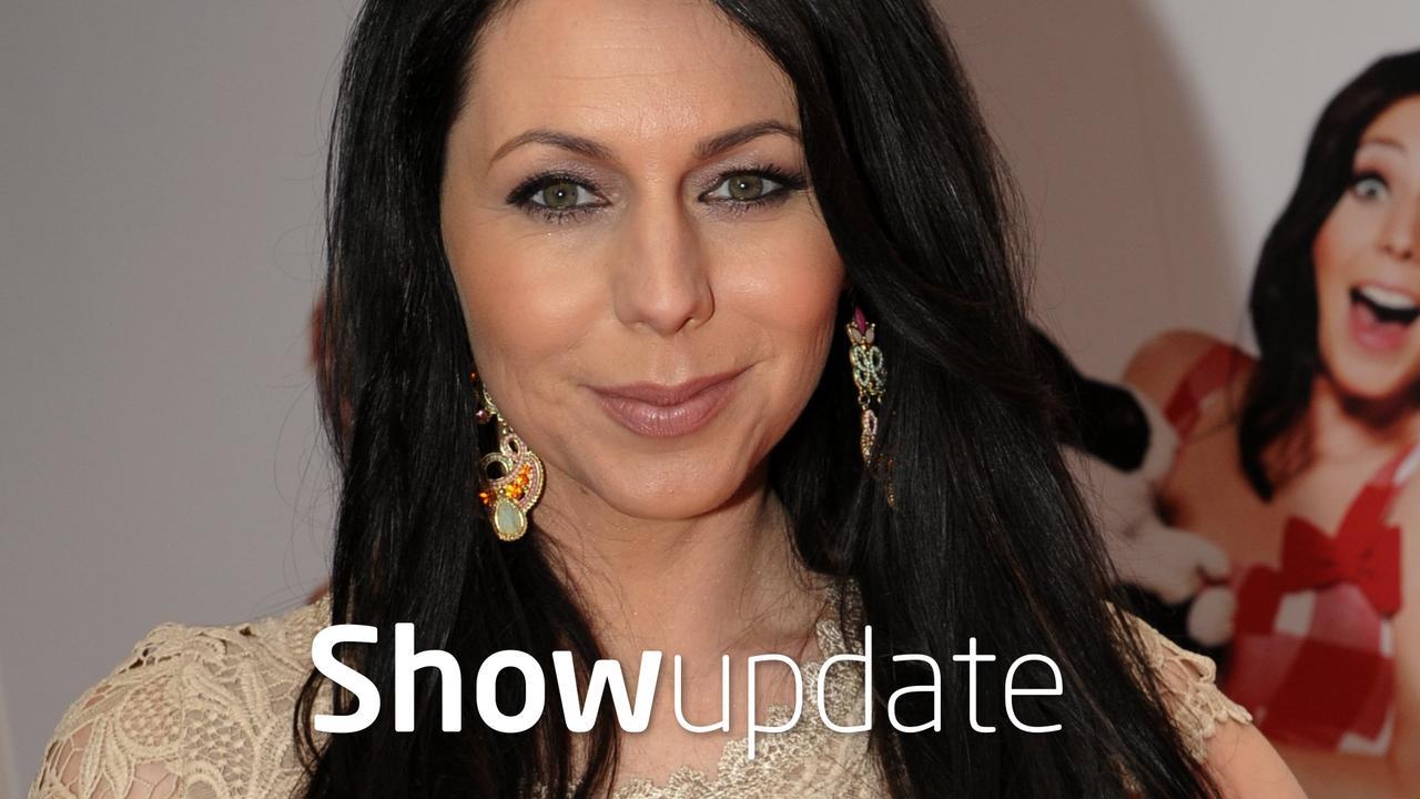 Show Update: Voormalig K3-zangeres Kristel Verbeke in tranen