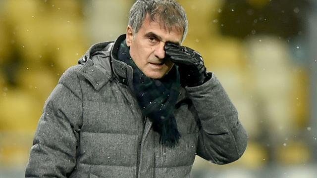 Besiktas-coach neemt schuld van afstraffing in Kiev op zich
