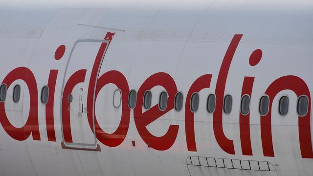 TUIfly bundelt mogelijk krachten met Air Berlin