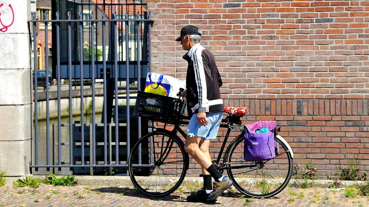 Rokjesdag in Utrecht