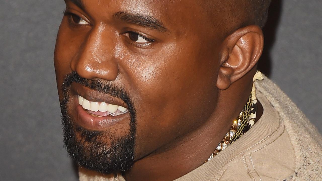 Hoe Kanye West na een turbulent jaar in het ziekenhuis belandde