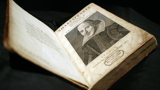 400 jaar Shakespeare bij Het Nationale Toneel