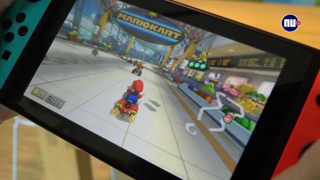 Vijf tips om te winnen in Mario Kart 8 Deluxe