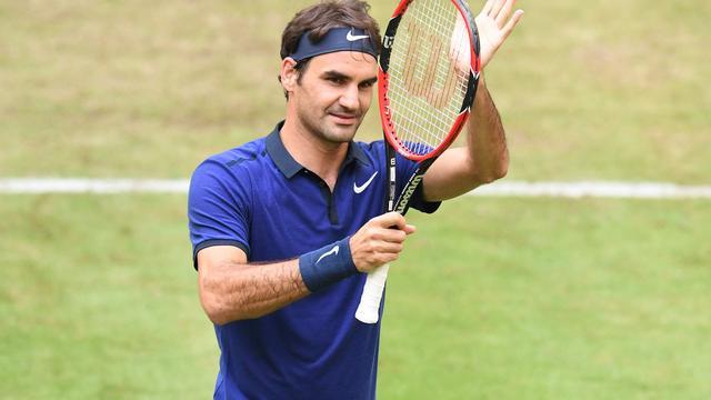 Federer definitief opgenomen in Zwitserse selectie voor Rio