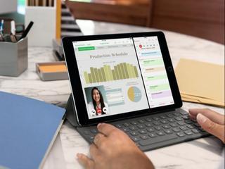 'iPad met AMOLED-scherm gepland voor 2018'