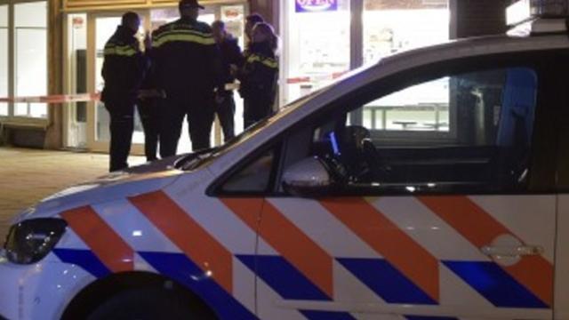 Verdachten snackbar Stevenshof aangehouden