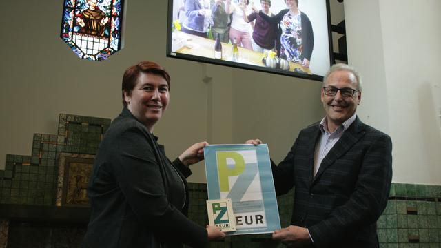 Keurmerk Palliatieve Zorg uitgereikt aan hospice Etten-Leur