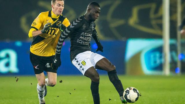 Samenvatting NAC Breda - RKC Waalwijk (2-3)