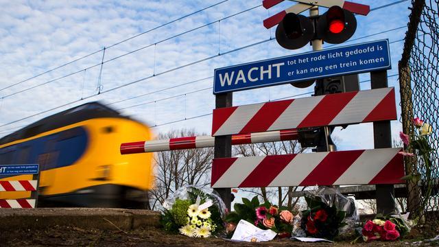 Aantal ongelukken op spoorwegovergangen stijgt