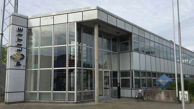 Politie Zeeland-West-Brabant bouwt nieuw districtkantoor in Middelburg