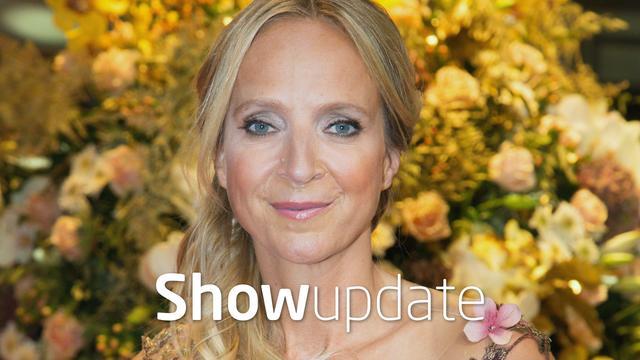 Show Update: Floortje Dessing ontsnapt aan Melbourne-drama