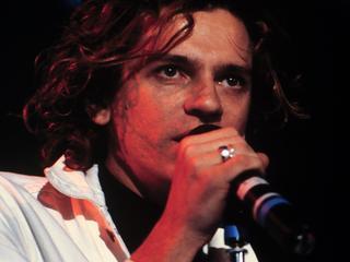 Artiest werd in november 1997 dood aangetroffen in een hotelkamer in Sydney