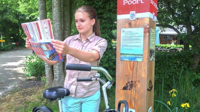 Etten-Leur krijgt tweede Baroniepoort bij de Turfvaart